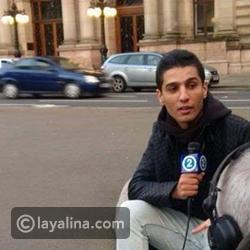لقاء محمد عساف مع ريا ابي راشد