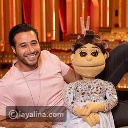 أحمد السعدني يفجر مفاجآت حول حياته الشخصية وعلاقته بابنه