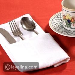 فيديو طرق غير تقليدية لتزيين طاولة الطعام.. ابهري أسرتك بها!