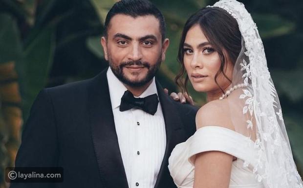 هاجر أحمد تكشف كواليس ارتباطها بزوجها: وافقت في يوم لهذا السبب