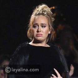 فيديو أديل تدخل في نوبة بكاء بعد الموقف الصعب الذي حدث لها على المسرح