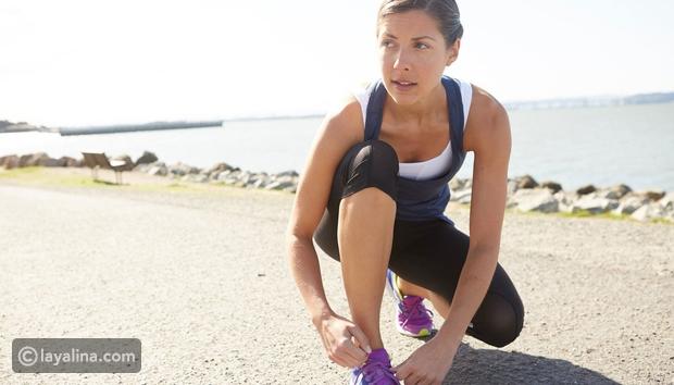 6 تمارين رياضية للحفاظ على رشاقتك أثناء السفر