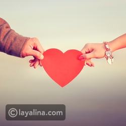 10 أفكار رومانسية مختلفة للتعبير عن مشاعرك للشريك في الفالنتاين