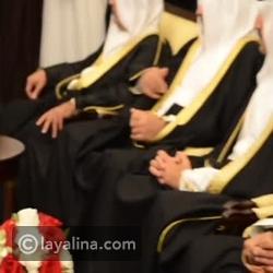 سفارة المملكة العربية السعودية تحتفل باليوم الوطني