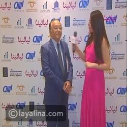 د. هاشم حسن: الشعب العراقي يناضل للقضاء على الإرهاب