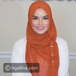 4 طرق مختلفة لارتداء الحجاب من أشهر مدونات الأناقة المحجبات