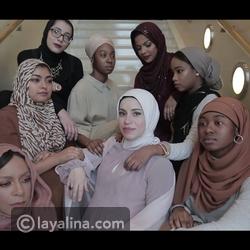 الشاعرة منى حيدر تطلق أول أغنية راب عن الحجاب وتشعل الإنترنت بها