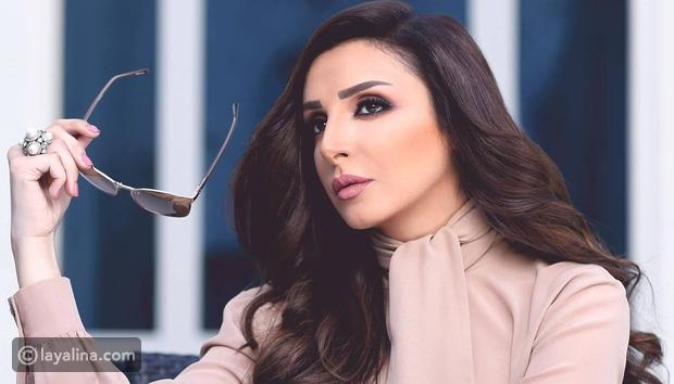 فيديو أنغام تتعرض لموقف محرج على المسرح بحفلها في الكويت وتوقف الغناء