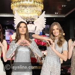 فيديو مدرب عارضات أزياء Victoria's Secret يكشف أسرار رشاقتهن الدائمة