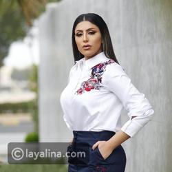 دانة الطويرش تعترف بسبب وقوعها في فخ النصب وخسارتها 91 ألف دينار