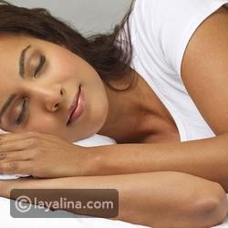 10 نصائح تساعدك على النوم العميق دون آرق