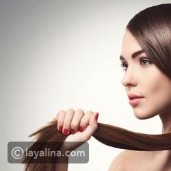 10 طرق طبيعية للحصول على شعر مفرود