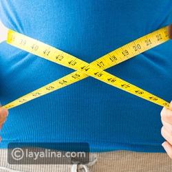 10 طرق مذهلة للتخلص من بروز البطن دون ممارسة التمارين الرياضية