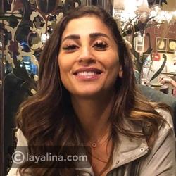 دينا الشربيني تحتفل بعيد ميلادها بدون عمرو دياب وغيابه يثير التساؤلات!