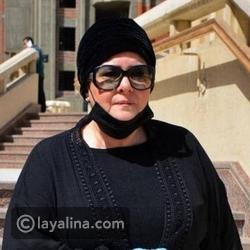 تفاصيل الساعات الأخيرة: طبيب يكشف سبب وفاة دلال عبد العزيز