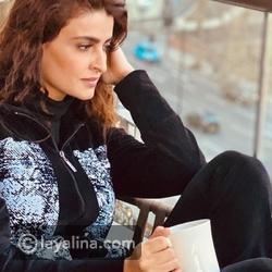 علا الفارس تتخلى عن شغفها الإعلامي وتغير مهنتها بسبب الحجر المنزلي