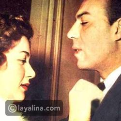 هدى سلطان وفريد شوقي: قصة حب بدأت بقبلة وانتهت بأغنية على المسرح