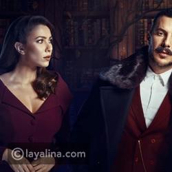 هل عفوية دانييلا رحمة تسببت في حرق أحداث مسلسلها في رمضان قبل عرضه؟
