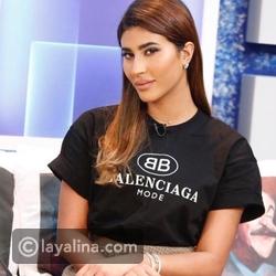 فيديو ليلى عبدالله تكشف طريقتها الخاصة في العناية ببشرتها للحفاظ عليها