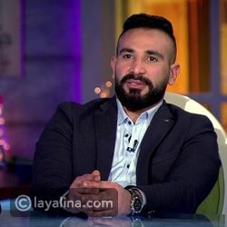 فيديو هذا ما فعله أحمد سعد في أول ظهور له بعد شهر العسل