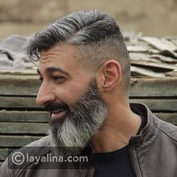 """بعد تعرضه للسخرية: ياسر جلال يكشف سر لحيته في مسلسل """"رحيم"""""""