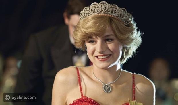 أخطاء تاريخية في مسلسل The Crown: أبرزها عن الأميرة ديانا