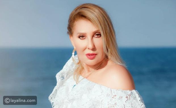 سر جمال نادية الجندي: هذا موقفها من عمليات التجميل وأدوية التخسيس