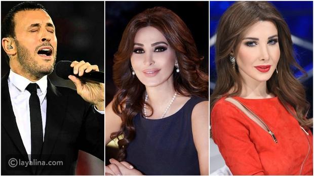 شاهد هؤلاء النجوم يغنون شارات مسلسلات رمضان 2018 !