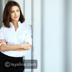 10 خطوات للمرأة العاملة لتتألق بدون المكياج