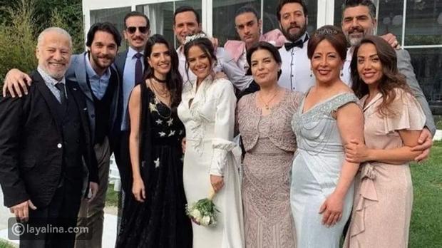 أبرز المفاجآت التي تنتظر الجمهور في الموسم الثاني من عروس بيروت