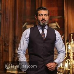 لقطة في مسلسل رحيم تكشف سخرية ياسر جلال من شقيقه رامز جلال??