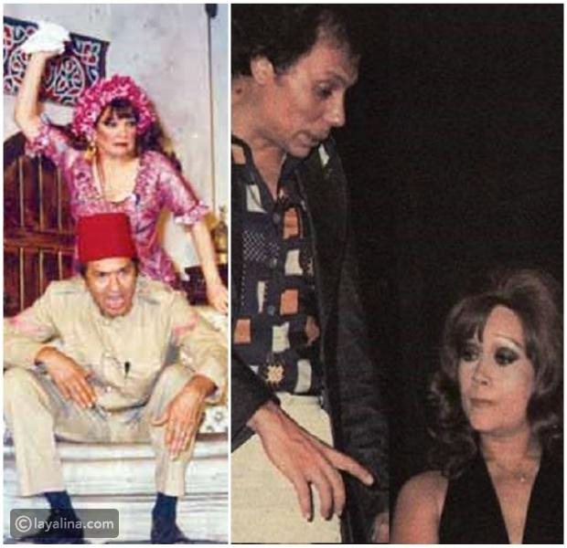 تعرفوا على الأبطال الحقيقيين لأشهر المسرحيات المصرية