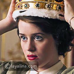 أخطاء تاريخية في مسلسل The Crown