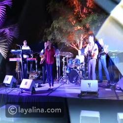 فيديو فندق جراند حياة يحتفل بمهرجان سونغكران التايلندي1