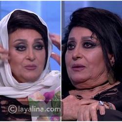 فيديو سهير المرشدي ترتدي الحجاب على الهواء وهذا ما قالته عن هذه الخطوة