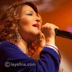 فيديو سميرة سعيد تخص جمهورها المغربي بهذا الأمر المبهر: والبعض غاضب!
