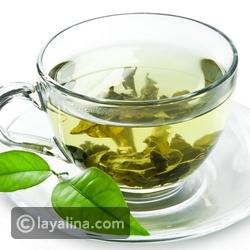 اكتشفي أهم 6 فوائد لتناول الشاي الأخضر بالفيديو