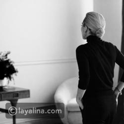 من هي الوجه الإعلاني الجديد لدار Tiffany للمجوهرات؟