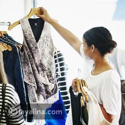 10 نصائح للتعرف على جودة الملابس والإكسسوار قبل الشراء