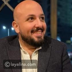 ما لا تعرفه عن محمد السعدني: متزوج بابنة سيد رجب ويمتلك بيت رعب