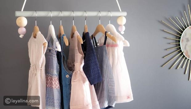 فيديو نصائح غير معلنة لتنظيف الملابس بطريقة فائقة