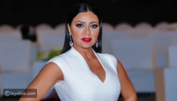 نصائح رانيا يوسف للعناية بالشعر في ظل الحجر المنزلي بسبب فيروس كورونا