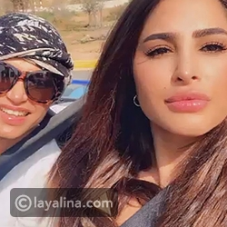 فيديو نهى نبيل وفوز الفهد تخوضان مغامرة سفاري في قلب إمارة رأس الخيمة