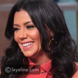 شاهدوا رانيا يوسف تفاجئ الجمهور وتعلن عمرها الحقيقي على الهواء