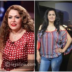 فيديو لوسي تصف سما المصري بلفظ غير متوقع والمذيعة تضحك بهستيريا!