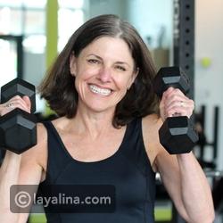 أفضل 10 تمارين رياضية بعد سن الخمسين
