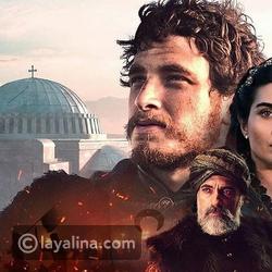 إعلان مسلسل Rise of Empires Ottoman يكشف مفاجأة بطلته توبا بويوكستين