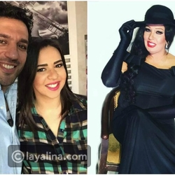 فيديو هذا ما قالته فيفي عبده عن أزمتها مع إيمي سمير غانم وحسن الرداد