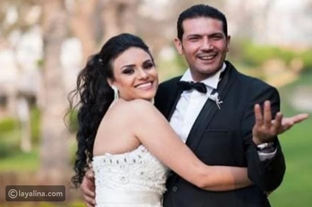 القصة الكاملة لاستغاثة إيفون نبيل بالجمهور بسبب زوجها: حابسني وبيهددني