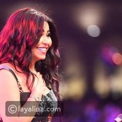 فيديو شيرين عبد الوهاب تزف مفاجأة رائعة لمحبيها: والجمهور في حالة تأهب